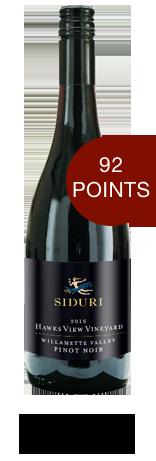 180530 15 Hawk View Siduri Wines Update
