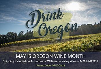 180530 SDI Oregon Wines Siduri Wines Update