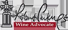 robert parker logo Siduri Wines Update
